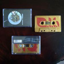 O.L.I.V.I.A. - 4K - Cassette
