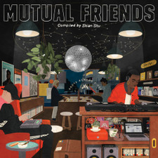 Various Artists - Mutual Friends (Compiled By Stian Stu) - LP Vinyl
