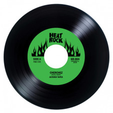 """Altered Tapes - Cherchez - 7"""" Vinyl"""