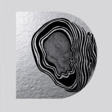 """Drumetrics - Heartz - 10"""" Vinyl"""