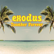 """Exodus - Together Forever - 12"""" Vinyl"""