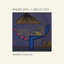 Roger Eno & Brian Eno - Mixing Colours - 2x LP Vinyl
