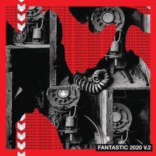 Slum Village & Abstract Orchestra - Fantastic 2020 V.2 - LP Colored Vinyl