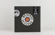 """Nonato & Seu Conjunto / Jose Roberto - Cafua / Crioula - 7"""" Vinyl"""
