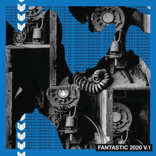 Slum Village & Abstract Orchestra - Fantastic 2020 V.1 - LP Colored Vinyl
