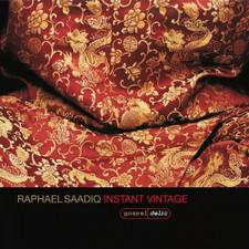 Raphael Saadiq - Instant Vintage - 2x LP Vinyl