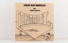 Gyedu Blay Ambolley & Zantoda Mark III - Control - LP Vinyl