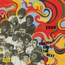 Edan - Beauty And The Beat - LP Colored Vinyl