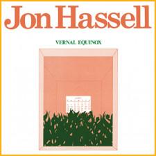 Jon Hassell - Vernal Equinox - LP Vinyl