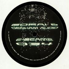 "Borai & Denham Audio - Clouds Across The Stars - 12"" Vinyl"