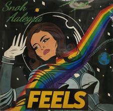 Snoh Aalegra - Feels - LP Vinyl