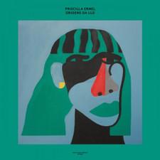 Priscilla Ermel - Origens Da Luz - 2x LP Vinyl