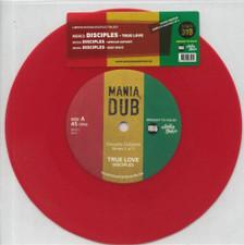 "The Disciples - True Love - 7"" Colored Vinyl"