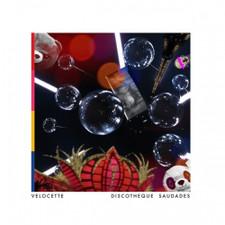 Velocette - Discotheque Saudades - 2x LP Vinyl