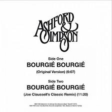 "Ashford & Simpson - Bourgie Bourgie - 12"" Vinyl"