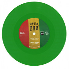 """The Disciples - Deep Space - 7"""" Colored Vinyl"""