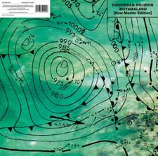 Inoyamaland - Danzindan-Pojidon (New Master Edition) - LP Vinyl
