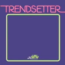 "Vanderslice - Trendsetter Ep - 12"" Vinyl"