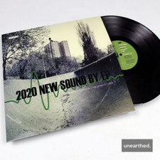 "Various Artists - 2020 New Sound By Ep - 12"" Vinyl"