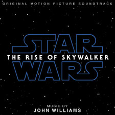 John Williams - Star Wars: The Rise Of Skywalker (Original Motion Picture Soundtrack) - 2x LP Vinyl