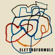 Giuliano Sorgini - Elettroformule - LP Vinyl