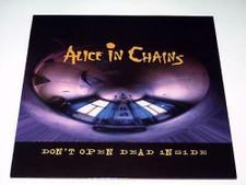 Alice In Chains - Don't Open Dead Inside - LP Vinyl