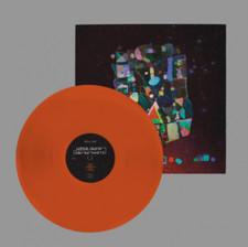 Little Dragon - New Me, Same Us - LP Colored Vinyl
