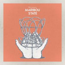 Maribou State - Fabric Presents - 2x LP Vinyl