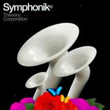 Thievery Corporation - Symphonik - 2x LP Vinyl