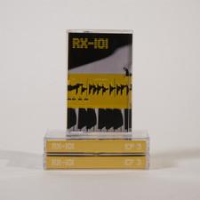 RX-101 - Ep 3 - Cassette