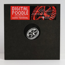 "Digital Poodle - Revision! Vol. 1 - Work Terminal - 12"" Vinyl"