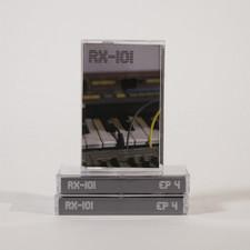 RX-101 - Ep 4 - Cassette