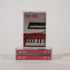 RX-101 - Ep 2 - Cassette