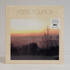 Vernal Equinox - New Found World - 2x LP Vinyl