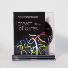 I Dream Of Wires -   - DVD