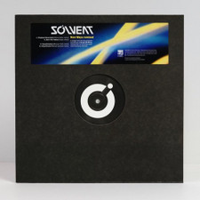 "Solvent - New Ways Remixed - 12"" Vinyl"
