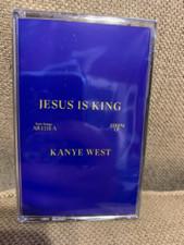 Kanye West - Jesus Is King - Cassette
