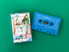Killd By - Neotropical - Cassette