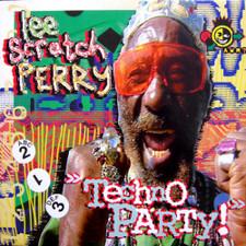 Lee Scratch Perry - Techno Party - LP Vinyl
