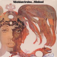 Weldon Irvine - Sinbad - LP Vinyl