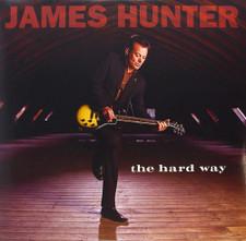 James Hunter - The Hard Way - LP Vinyl