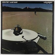 Dexter Wansel - Voyager - LP Vinyl