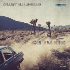 Crazy Baldhead - Go Oasis - LP Vinyl