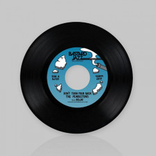 "The Pendletons - Don't Turn Your Back - 7"" Vinyl"