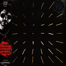 Clipping. - There Existed An Addiction To Blood - 2x LP Vinyl