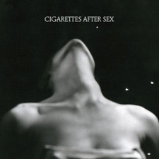 """Cigarettes After Sex - I. - 12"""" Vinyl"""