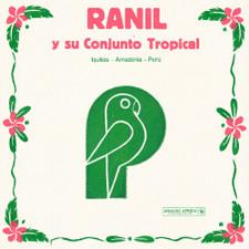 Ranil - Y Su Conjunto Tropical - LP Vinyl