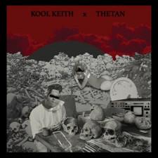 Kool Keith x Thetan - Space Goretex - LP Vinyl