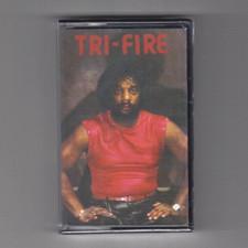 Midnight Express - Tri-Fire - Cassette