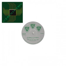 """Circuitry - She's Just That Type Of Girl - 12"""" Vinyl"""